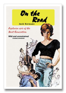Kerouac - On the Road book cover[4]